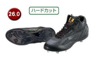 HI-GOLD/ハイゴールド PKD-700 埋込固定歯スパイク 【26.0cm】