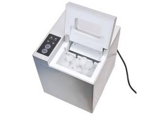 宅飲みのお供に 最速6分製氷 高速 卓上小型製氷機 IceGolon アイスゴロン