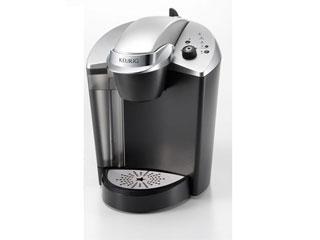 KEURIG/キューリグ KFEB50J ブリュースターコーヒー家庭用ブリューワー 【ベーシックロースト カプセル12個付き】