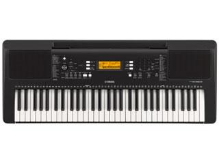 YAMAHA/ヤマハ PSR-E363  電子キーボード PORTATONE(ポータトーン)