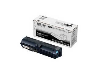 EPSON/エプソン A4モノクロページプリンター用 環境推進トナー/Mサイズ(約6100ページ) LPB4T25V