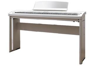 KAWAI/カワイ カワイデジタルピアノ ES7専用スタンド HM-4UW 【アイボリーホワイト用】