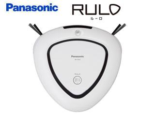 Panasonic/パナソニック MC-RS20-W ロボット掃除機「ルーロ」 (ホワイト)