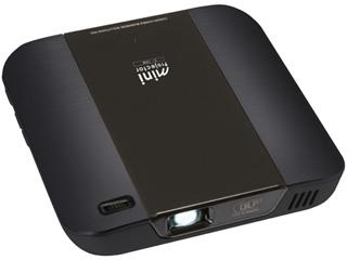 CANON/キヤノン Wi-Fi対応ワイヤレスミニプロジェクター mini Projector C-10WDB 2967V764 ディープブルー