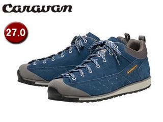 キャラバン/CARAVAN 0011241-660 GK24 【27.0】 (ブルー)