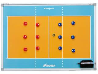 MIKASA/ミカサ アクセサリー バレーボール特大作戦盤(作戦盤のみ) SBVXLB