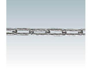 TRUSCO/トラスコ中山 ステンレスカットチェーン 4.0mmX15m TSC-4015