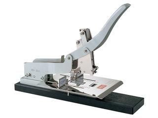 皮革 毛織物の見本 毎日がバーゲンセール プレスボードとじなど 多用途タイプ MAX マックス 特殊用途向け 1号針使用 ホッチキス 日本最大級の品揃え HD-1NA 大型