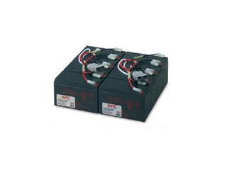 シュナイダーエレクトリック(APC) SU3000RMJ3U交換用バッテリキット RBC12J
