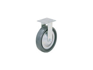 SUGATSUNE/スガツネ工業 LAMP 重量用キャスタSUG-31404RPSE固定車200-133389