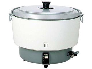 Paloma/パロマ ガス炊飯器(取手折り畳式)PR-101DSS LP