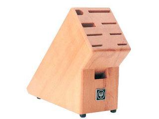 WUSTHOF/ヴォストフ 木製 ナイフブロック 7239 ナチュラル