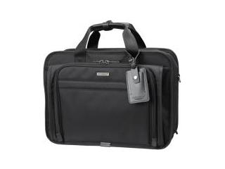 BERMAS/バーマス 60435 FUNCTION GEAR BRIEF TIPE ビジネスバッグ (ブラック) メンズ ブリーフ