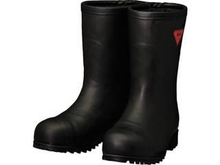 SHIBATA/シバタ工業 防寒安全長靴 セーフティベアー#1011白熊(フード無し) 24.0cm AC121-24.0