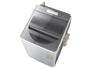 【標準配送設置無料!】 Panasonic/パナソニック 【まごころ配送】NA-FW120V2-S[シルバー] 洗濯乾燥機[洗濯・脱水容量12kg 乾燥容量6.0kg] 【お届けまでの目安:14日間】