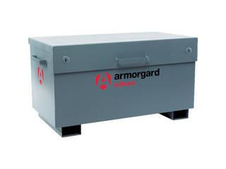 armorgard/アーマーガード 【代引不可】ツールボックス タフバンク TB2 1275×665×660 TB2