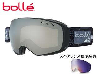 bolle/ボレー 21437 VIRTUOSE [フレーム:Black & Grey Iceberg] [レンズ:ブラッククローム+オーロラ]