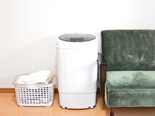 【お薦め!】サンコーレアモノショップの小型洗濯機!&脱水機!今売れてます!