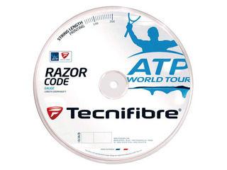 Tecnifibre/テクニファイバー レーザーコード 1.20mmTFR513(ブルー)