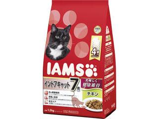 MARS/マースジャパンリミテッド アイムス 7歳以上用 インドアキャット チキン 1.5kg