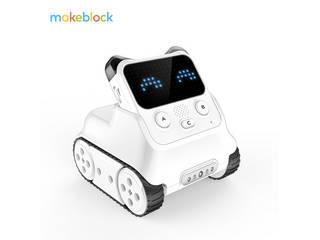 ・STEM教育 Makeblock Japan プログラミング学習をサポートするAI対応の教育ロボットcodey rocky(コーディーロッキー) P1030034 ・6歳以上に最適 ・エントリーレベルのプログラミングロボット