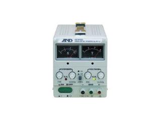 A&D/エー・アンド・デイ 直流安定化電源トラッキング動作可能アナログ・メーター方式 AD8735A