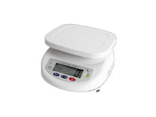 SHINWA/シンワ測定 デジタル上皿はかり 3 取引証明用 70191