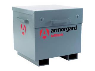 armorgard/アーマーガード 【代引不可】ツールボックス タフバンク TB21 765×675×670 TB21