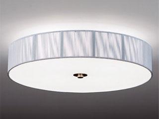 ENDO/遠藤照明 ERG5260S LEDシーリングライト 糸(シルバー)【電球色】ランプ付