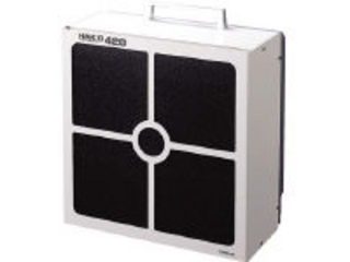 HAKKO/白光 吸煙器 活性炭フィルター仕様/420-1 (AC100V 31W)