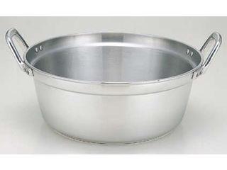hokua/北陸アルミニウム 業務用マイスターIH 料理鍋 45cm