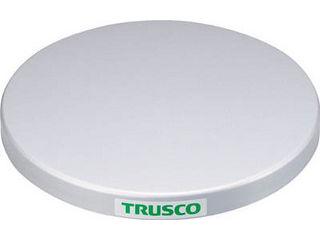 【組立・輸送等の都合で納期に1週間以上かかります】 TRUSCO/トラスコ中山 【代引不可】回転台 150Kg型 Φ600 スチール天板/TC60-15F