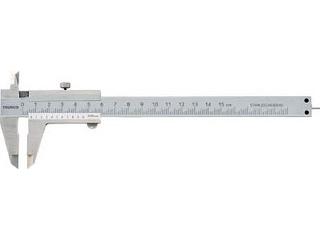 TRUSCO/トラスコ中山 ユニバーサルデザイン標準型ノギス 300mm THN-30-U