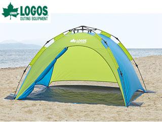 LOGOS/ロゴス ★★★71600503 Q-TOP フルシェード 200 PKSS06