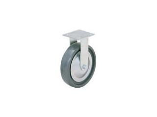 SUGATSUNE/スガツネ工業 LAMP 重量用キャスター径152固定SE(200-012-448) SUGT-406R-PSE