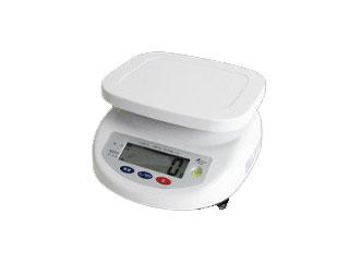 SHINWA/シンワ測定 デジタル上皿はかり 6 取引証明用 70192