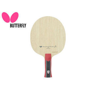 Butterfly/バタフライ 36612 シェークラケット MIZUTANI JUN ZLC AN(水谷隼 ZLカーボン アナトミカル)