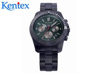 Kentex/ケンテックス S690M-01 腕時計 JSDF PRO 陸上自衛隊プロフェッショナルモデル クロノグラフ