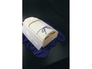 SUGIMOTO/杉本産商 皇室献上メーカーが作ったシルク毛布(桐箱入)