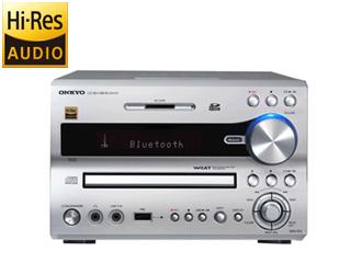 【お買い得なスピーカーセットもあります!】 ONKYO/オンキヨー 【納期6月上旬以降】NFR-9TX(S) CD/SD/USBレシーバー