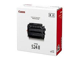 CANON/キヤノン 3482B004 CRG-524II トナーカートリッジ