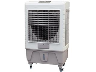 【大型商品の為時間指定不可】 SIS/エスアイエス BR-8000R-50 気化式冷風機 (50Hz東日本用) 【こちらの商品は、沖縄県、離島の配送が出来ませんのでご了承下さいませ。】