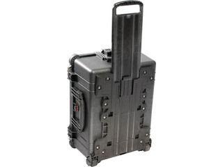 PELICAN/ペリカンプロダクツ 1610 (フォームなし)黒 630×500×302 1610NFBK
