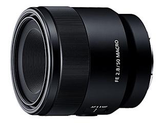 SONY/ソニー SEL50M28 マクロレンズ FE 50mm F2.8 Macro