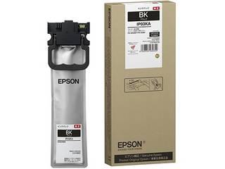 EPSON/エプソン ビジネスインクジェット用 インクパック(ブラック)/約5000ページ対応