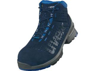uvex/ウベックス ウベックス1 ブーツ ネイビー 27.5cm 8532.4-43