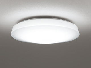 【nightsale】 ODELIC/オーデリック SH8243LDR LEDシーリングライト【~12畳】【電球色~昼光色】※リモコン付属