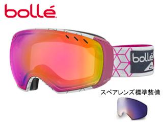 bolle/ボレー 21439 VIRTUOSE [フレーム:White & Pink Iceberg] [レンズ:ローズゴールド+オーロラ]