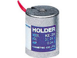 KANETEC/カネテック 電磁ホルダー KE-2R