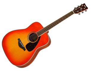 YAMAHA/ヤマハ FG-820 AB(オータムバースト)アコースティックギター 【SFG820AB】 【YMHAG】【YMHFG】【ソフトケース付き】[【RPS160415】